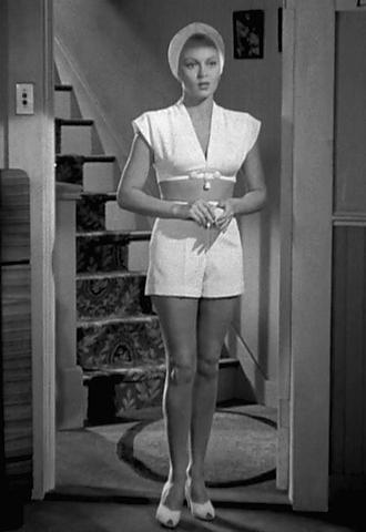Lana Turner   The Film Noir Report